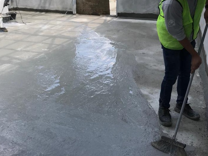 Cementitious Waterproofing System (11)