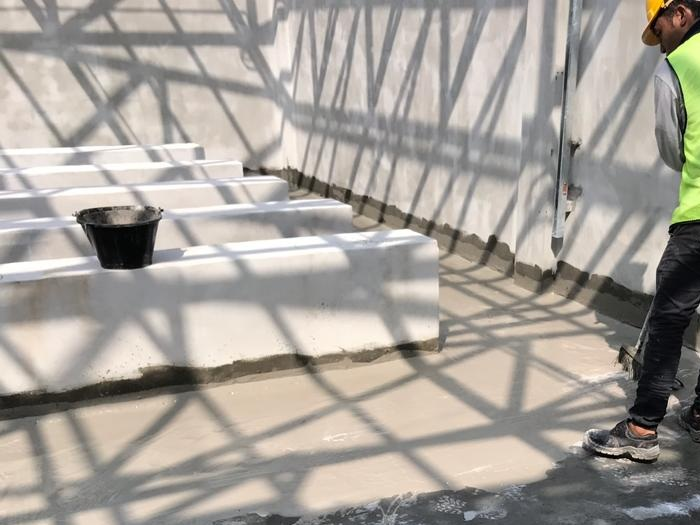 Cementitious Waterproofing System (12)