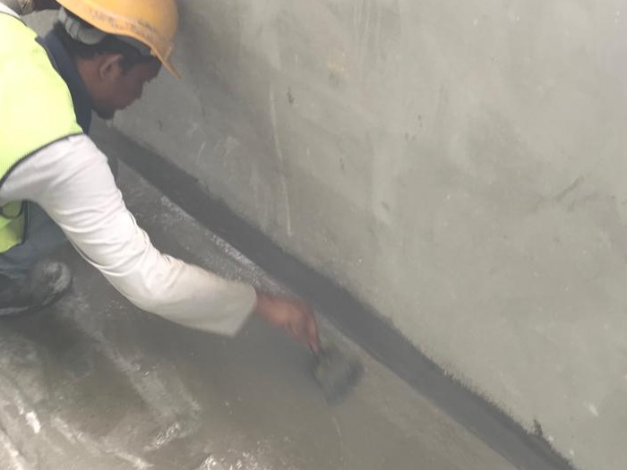 Cementitious Waterproofing System (13)