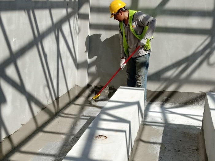 Cementitious Waterproofing System (14)