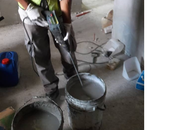 Cementitious Waterproofing System (6)
