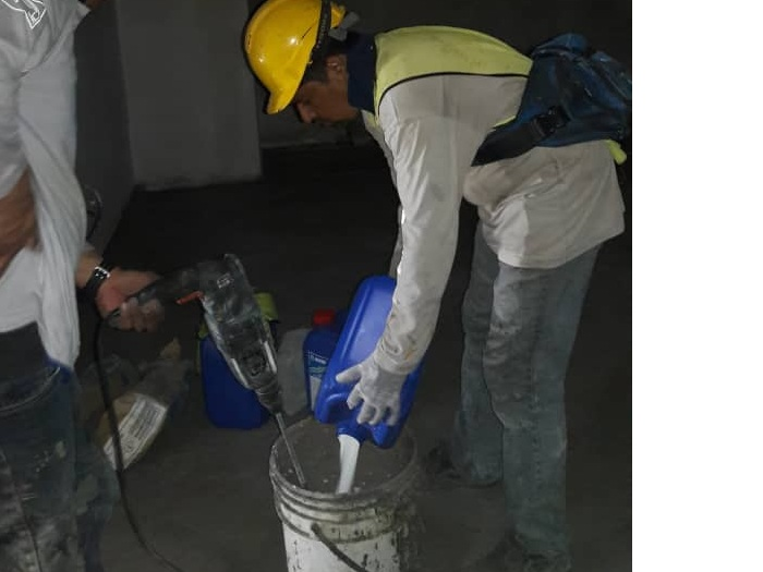 Cementitious Waterproofing System (9)
