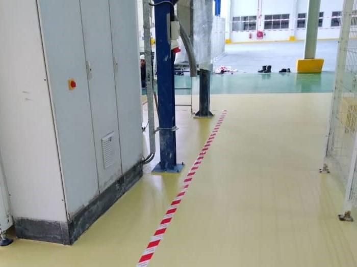 Epoxy & PU Floor (11)