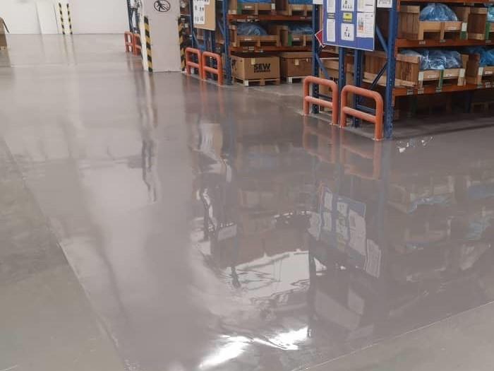 Epoxy & PU Floor (5)