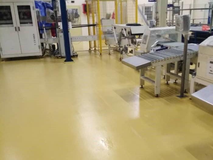 Epoxy & PU Floor (6)