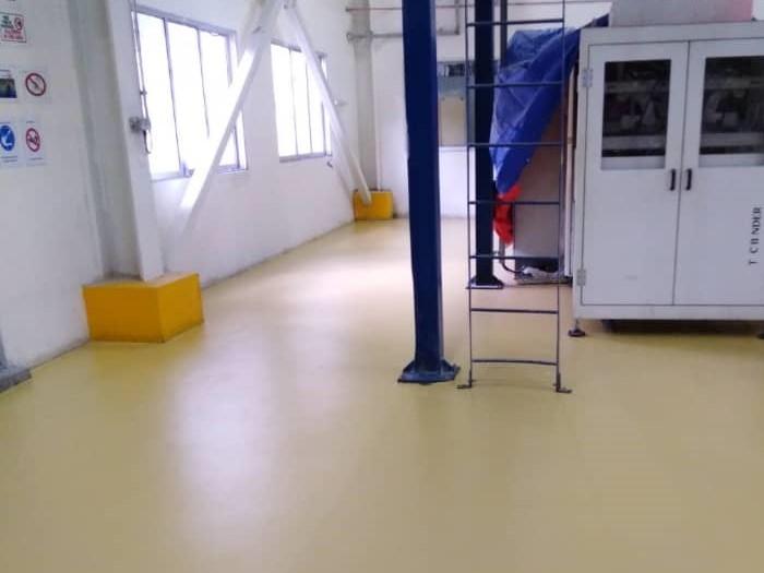 Epoxy & PU Floor (7)