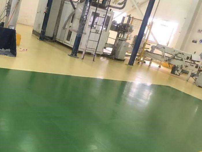 Epoxy & PU Floor (8)