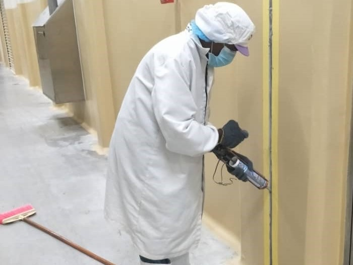 Sealant for Construction Joint (2)