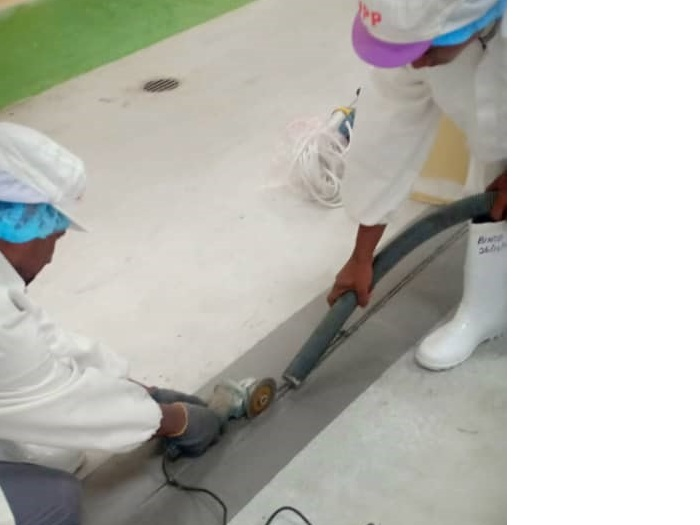 Sealant for Construction Joint (3)