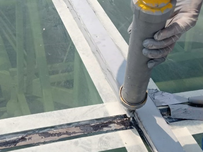 Sealant for Window Joint (1)