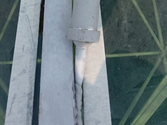 Sealant for Window Joint (2)