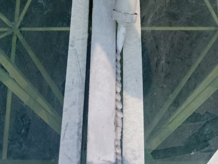 Sealant for Window Joint (3)